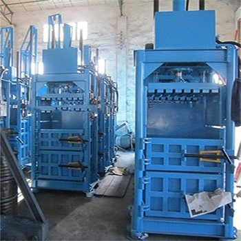 Paper Press Machine