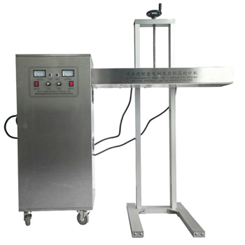 KP-1900 Aluminum foil sealing Machine
