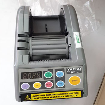 Yaesu ZCUT-9 tape cutting machine